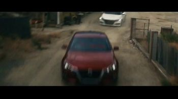 Nissan Sales Event TV Spot, 'Hollywood' Featuring Brie Larson [T2] - Thumbnail 4