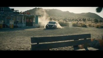 Nissan Sales Event TV Spot, 'Hollywood' Featuring Brie Larson [T2] - Thumbnail 5