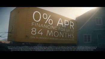 Nissan Sales Event TV Spot, 'Hollywood' Featuring Brie Larson [T2] - Thumbnail 6