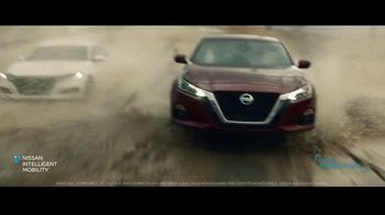 Nissan Sales Event TV Spot, 'Hollywood' Featuring Brie Larson [T2] - Thumbnail 7