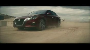 Nissan Sales Event TV Spot, 'Hollywood' Featuring Brie Larson [T2] - Thumbnail 8