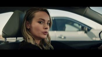Nissan Sales Event TV Spot, 'Hollywood' Featuring Brie Larson [T2] - Thumbnail 9