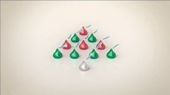 Hershey's Kisses TV Spot, 'Holidays: Bells to Blossoms' - Thumbnail 1