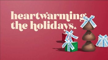 Hershey's Kisses TV Spot, 'Holidays: Bells to Blossoms' - Thumbnail 10