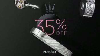 Pandora Black Friday Savings TV Spot, 'Catch Your Favorite Pieces Now' - Thumbnail 2