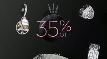 Pandora Black Friday Savings TV Spot, 'Catch Your Favorite Pieces Now' - Thumbnail 3