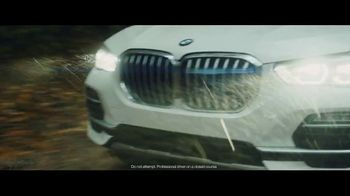 BMW Road Home Sales Event TV Spot, 'The Ultimate Range' [T2] - Thumbnail 3