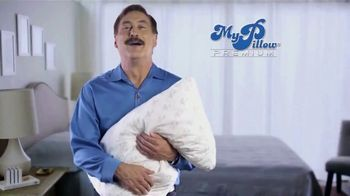 My Pillow Mike's Christmas Special TV Spot, 'Deep Discounts'