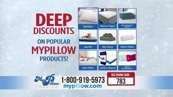 My Pillow Mike's Christmas Special TV Spot, 'Deep Discounts' - Thumbnail 5