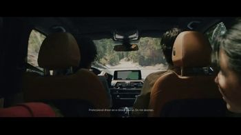 BMW Road Home Sales Event TV Spot, 'Black Friday: Light Your Way Home' Song by Bloom & The Bliss [T2] - Thumbnail 2