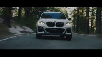 BMW Road Home Sales Event TV Spot, 'Black Friday: Light Your Way Home' Song by Bloom & The Bliss [T2]