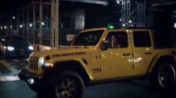 Jeep Black Friday Sales Event TV Spot, 'Hero's Journey' Song by X Ambassadors [T2]