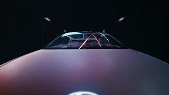 Hyundai Ioniq TV Spot, 'I'm In Charge' Featuring Maria Cornejo, David de Rothschild, BTS [T1] - Thumbnail 4