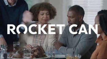 Rocket Mortgage TV Spot, 'Holiday Dinner' - Thumbnail 8