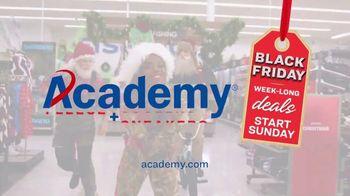 Academy Sports + Outdoors Black Friday Week-Long Deals TV Spot, '50% Off' - Thumbnail 10