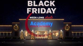 Academy Sports + Outdoors Black Friday Week-Long Deals TV Spot, '50% Off' - Thumbnail 2