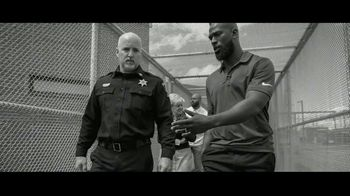 NFL TV Spot, 'Inspire Change: Vera Institute of Justice' Featuring Michael Thomas - Thumbnail 5