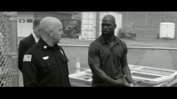 NFL TV Spot, 'Inspire Change: Vera Institute of Justice' Featuring Michael Thomas - Thumbnail 7