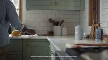 Google Nest Audio TV Spot, 'Whole Home Funkifier: Buy Two, Save $30' - Thumbnail 3