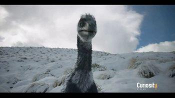 CuriosityStream TV Spot, 'Amazing Dinoworld' - Thumbnail 3