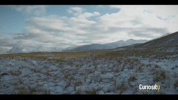 CuriosityStream TV Spot, 'Amazing Dinoworld' - Thumbnail 5