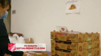 The Salvation Army TV Spot, 'Fewer Red Kettles'