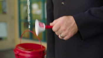 The Salvation Army TV Spot, 'Fewer Red Kettles' - Thumbnail 9