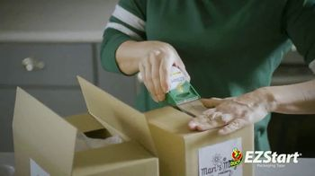 Duck Brand EZStart Packaging Tape TV Spot, 'Packers: Time To Get Down To Business' - Thumbnail 2