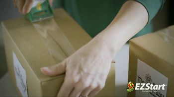 Duck Brand EZStart Packaging Tape TV Spot, 'Packers: Time To Get Down To Business' - Thumbnail 3
