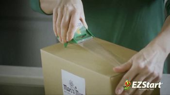 Duck Brand EZStart Packaging Tape TV Spot, 'Packers: Time To Get Down To Business' - Thumbnail 5