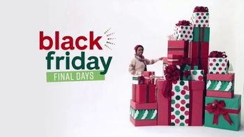 Ashley HomeStore Black Friday Sale TV Spot, 'Final Days: Up to 50% Off' - Thumbnail 4