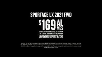 2021 Kia Sportage TV Spot, 'Montaña' [Spanish] [T2] - Thumbnail 10