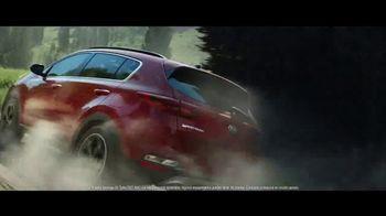 2021 Kia Sportage TV Spot, 'Montaña' [Spanish] [T2] - Thumbnail 3