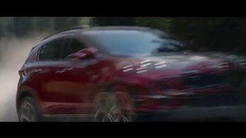 2021 Kia Sportage TV Spot, 'Montaña' [Spanish] [T2] - Thumbnail 4