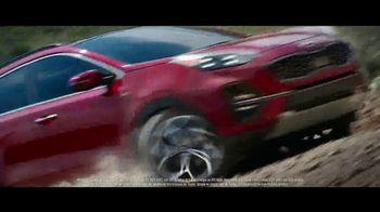 2021 Kia Sportage TV Spot, 'Montaña' [Spanish] [T2] - Thumbnail 6