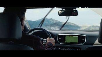 2021 Kia Sportage TV Spot, 'Montaña' [Spanish] [T2] - Thumbnail 8