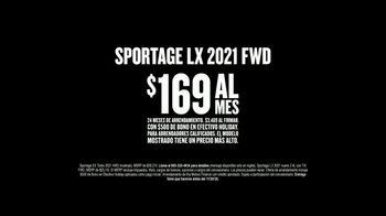 2021 Kia Sportage TV Spot, 'Montaña' [Spanish] [T2] - Thumbnail 9