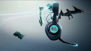 JBL Quantum Series TV Spot, 'The Sound of Victory' - Thumbnail 8