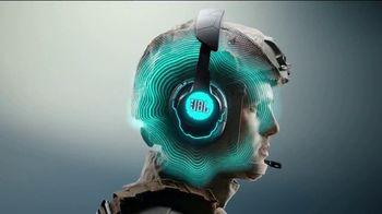 JBL Quantum Series TV Spot, 'The Sound of Victory'