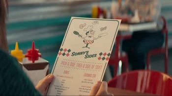 Optimum Business Your Way TV Spot, 'Sonny's Sides'