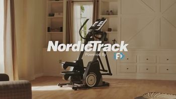 NordicTrack FreeStride Trainer TV Spot, 'Transport Your Workout' Song by All Talk - Thumbnail 7