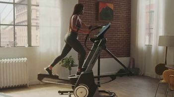 NordicTrack FreeStride Trainer TV Spot, 'Transport Your Workout' Song by All Talk - Thumbnail 4