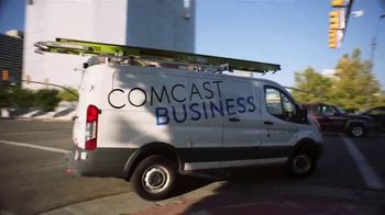 Comcast Business TV Spot, 'Ways of Working: $35 and $500 Prepaid Card' - Thumbnail 3