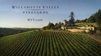 Willamette Valley Vineyards TV Spot, 'Safe and Relaxing Setting' - Thumbnail 8
