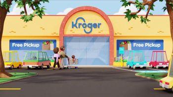 The Kroger Company TV Spot, 'Precios más bajos: pavo y Dr Pepper' canción de Flo Rida [Spanish] - Thumbnail 1