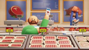 The Kroger Company TV Spot, 'Precios más bajos: pavo y Dr Pepper' canción de Flo Rida [Spanish] - Thumbnail 2