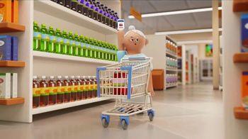 The Kroger Company TV Spot, 'Precios más bajos: pavo y Dr Pepper' canción de Flo Rida [Spanish] - Thumbnail 3