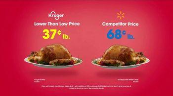 The Kroger Company TV Spot, 'Precios más bajos: pavo y Dr Pepper' canción de Flo Rida [Spanish] - Thumbnail 5