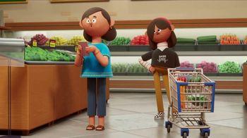 The Kroger Company TV Spot, 'Precios más bajos: pavo y Dr Pepper' canción de Flo Rida [Spanish] - Thumbnail 7