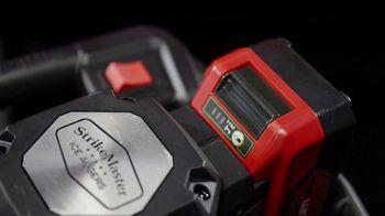 StrikeMaster Lithium 24V Auger TV Spot, 'On Notice'
